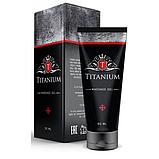 Гель Titanium (Титаниум) для увеличения члена, фото 2