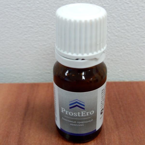 ProstEro - Капсулы от простатита (ПростЭро)