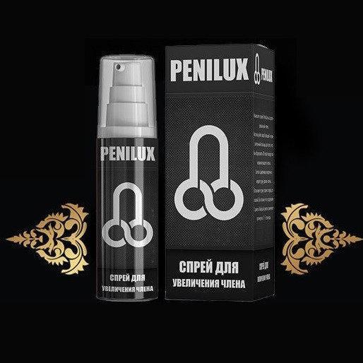 Спрей для увеличения члена Penilux
