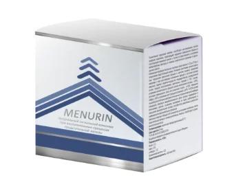 Менурин (Menurin) препарат от простатита