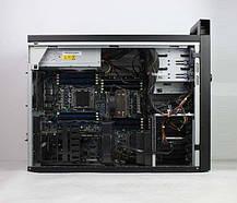Lenovo D30 WorkStation Tower / Intel Xeon E5-2640 v2 (8 (16) ядер по 2.0 - 2.5 GHz) / 8 GB DDR3 / 500 GB HDD /, фото 3