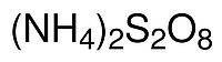 M133 Аммоний персульфат, д/протеомики, 98,0%, 25 г (Amresco)