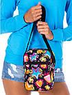 Небольшая тканевая сумка на плечо Loren S01A 9026-5, фото 4