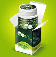 Diet Gum Жевательная резинка для похудения