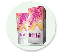 Маска Belle hair для волос , уникальная разработка. Маска для восстановления волос (Бель Неир)