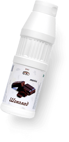 Топпинг Шоколад Щедрик 860 мл