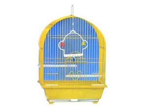Клетка Tesoro 5A100 для птиц 30х23х40 см