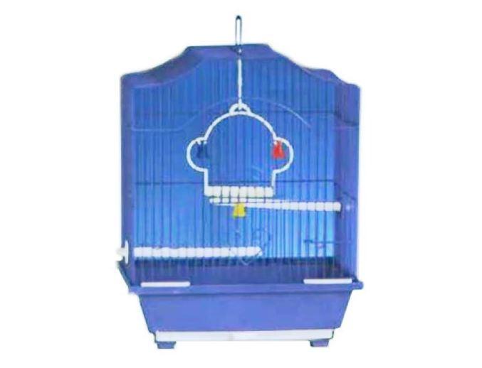 Клетка Tesoro 5A112 для птиц 30х23х37 см