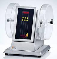 Тестер хрупкости и истираемости PTF 20E, ручное управление