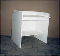 Стол пеленальный (для поликлиники) СП