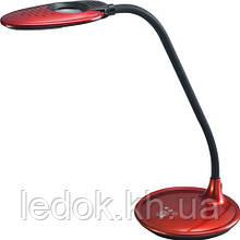 """Светильник настольный LED """"IREM"""" 5 W  (белый, красный, черный)"""