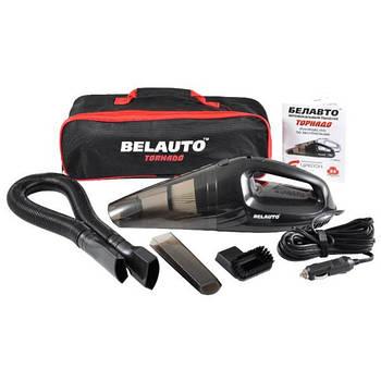 Автопылесос BELAUTO Торнадо 110 Вт сухая и влажная уборка (BA53-B)