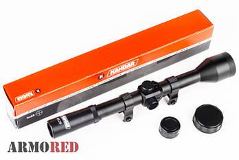 Оптический прицел Kandar 3-7x28
