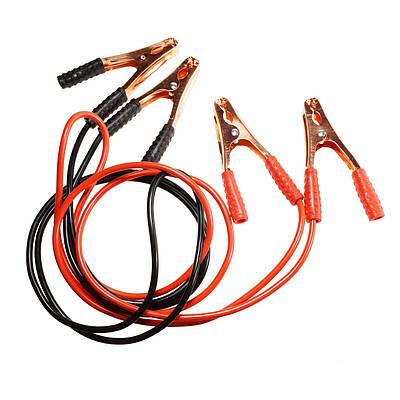 Стартовые провода для автомобиля ProSwisscar BC-200 2 м 200А