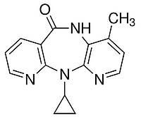 1460703 Невирапин безводный, 100 мг