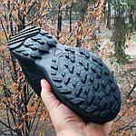 Зимние Кроссовки ADIDAS TERREX с МЕХОМ Черные Мужские Ботинки Адидас (размеры: 41,42,43,45)ВидеоОбзор, фото 7
