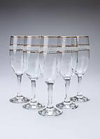 Набор бокалов LAV для шампанского 190 мл MISKET (6 шт) GA31-146-083