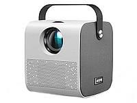 Проектор AUN Akey7 HD 1280 х 720P Bluetooth Белый