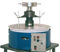 Вибростол (вибростенд) ВСА базовая модель (вибропривод, пульт ПУ3-07,пригрузы для форм дим.71,4 и 101 мм,устройство крепления форм, гнездо для смесей)