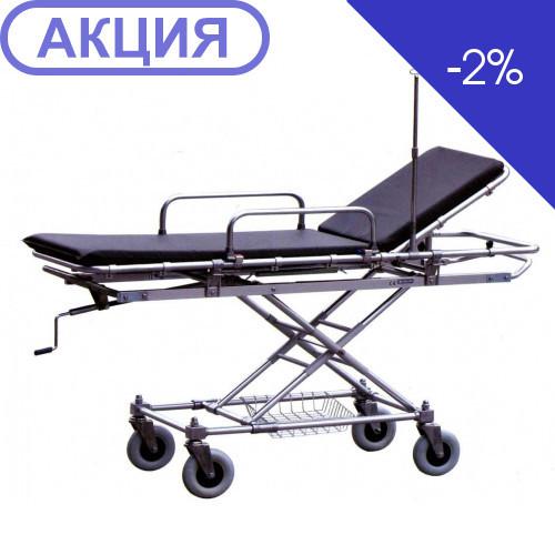 Носилки медицинские Биомед B13 (Россия)