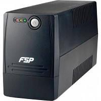 Источник бесперебойного питания FSP FP1000, 1000VA (PPF6000622)