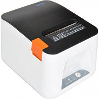 Принтер чеков SPRT SP-POS890E USB, Ethernet, dispenser, White (SP-POS890E)