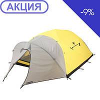 Палатка Black Diamond BOMBSHELTER Yellow, фото 1