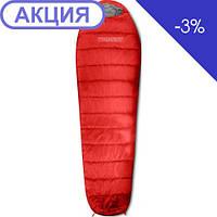 Спальник Trimm SUMMER red (красный) 195 L