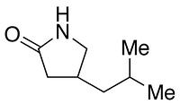 61312-87-6 4-изобутил-2-пирролидинон, 97%, 25 мг