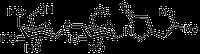 (4R)-1-(4-O--D-галактопиранозил--D-глюкопиранозил)-4-(2-метилпропил)-2-пирролидинон, 10 мг