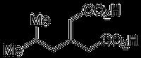M326335 3-Изобутилглутаровая кислота, 1 г