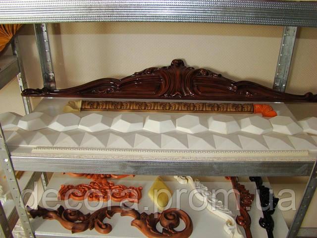 Полиуретан для мебельного и лепного декора литьевой Plasti-Flex-300  Пластифлекс-300