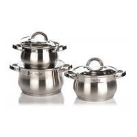 """Набір посуду 6 предметів. Артикул: 26-189-035. TM """"Krauff"""""""