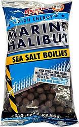 Бойлы тонущие Dynamite Baits Marine Halibut Fresh Sea Salt 15 мм 1 кг