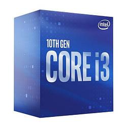 Процесор Intel Core i3-10100F (BX8070110100F)