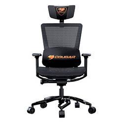 Геймерське крісло Cougar Argo Black