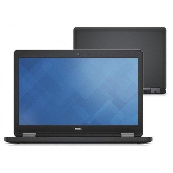 Ноутбук Dell Latitude E5570-Intel Core-i5-6300U-2,40GHz-8Gb-DDR4-128Gb-SSD-W15.6-FHD-IPS-Web-(С)- Б/У