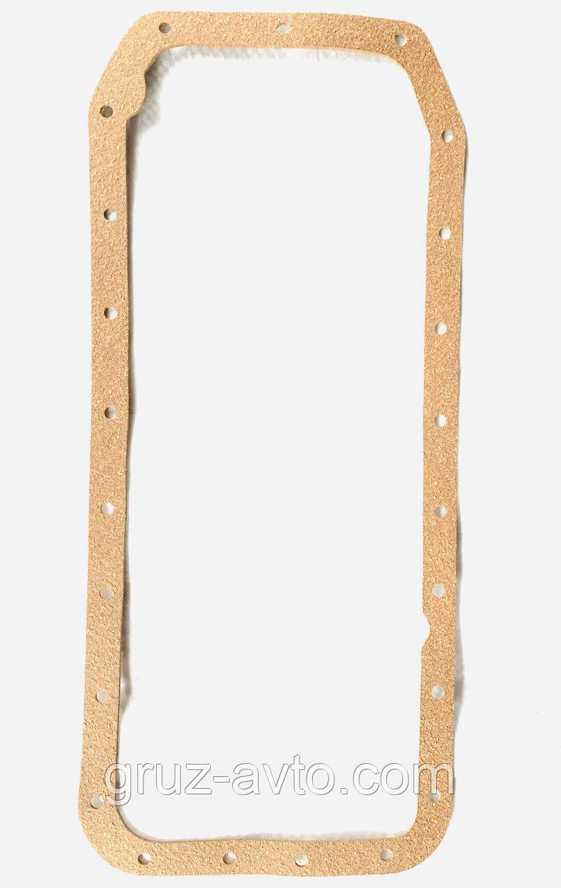 Прокладка маслянного картера или поддона ГАЗ-53 пробковая /13-1009070-33