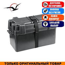 Ящик для аккумулятора Lalizas (38.5х17.5х22.5см. Внутренний). 17518 (аккумуляторный ящик);