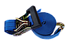 Стяжний ремінь 40 мм*6 м / 1,0 KdaN / Економ
