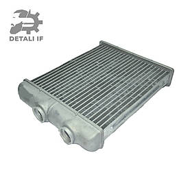 Радіатор пічки Opel Astra H Delphi 1618134