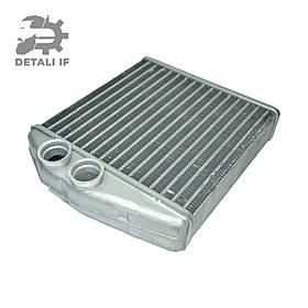 Радіатор пічки Opel Corsa C 1618222