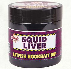 Дип Dynamite Baits Squid Liver Catfish Hookbait Dip 200 мл