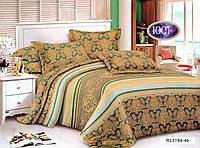 Комплект  постельного белья №пл112 Семейный, фото 1