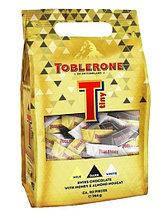 Какие виды шоколада Тоблерон можно купить в Днепре
