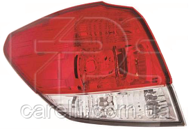 Фонарь задний правый внешний WAGON для Subaru Legacy 2009-14