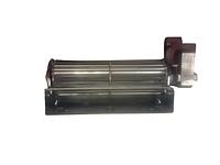 Универсальный тангенциальный мотор обдува для духовок, фото 1