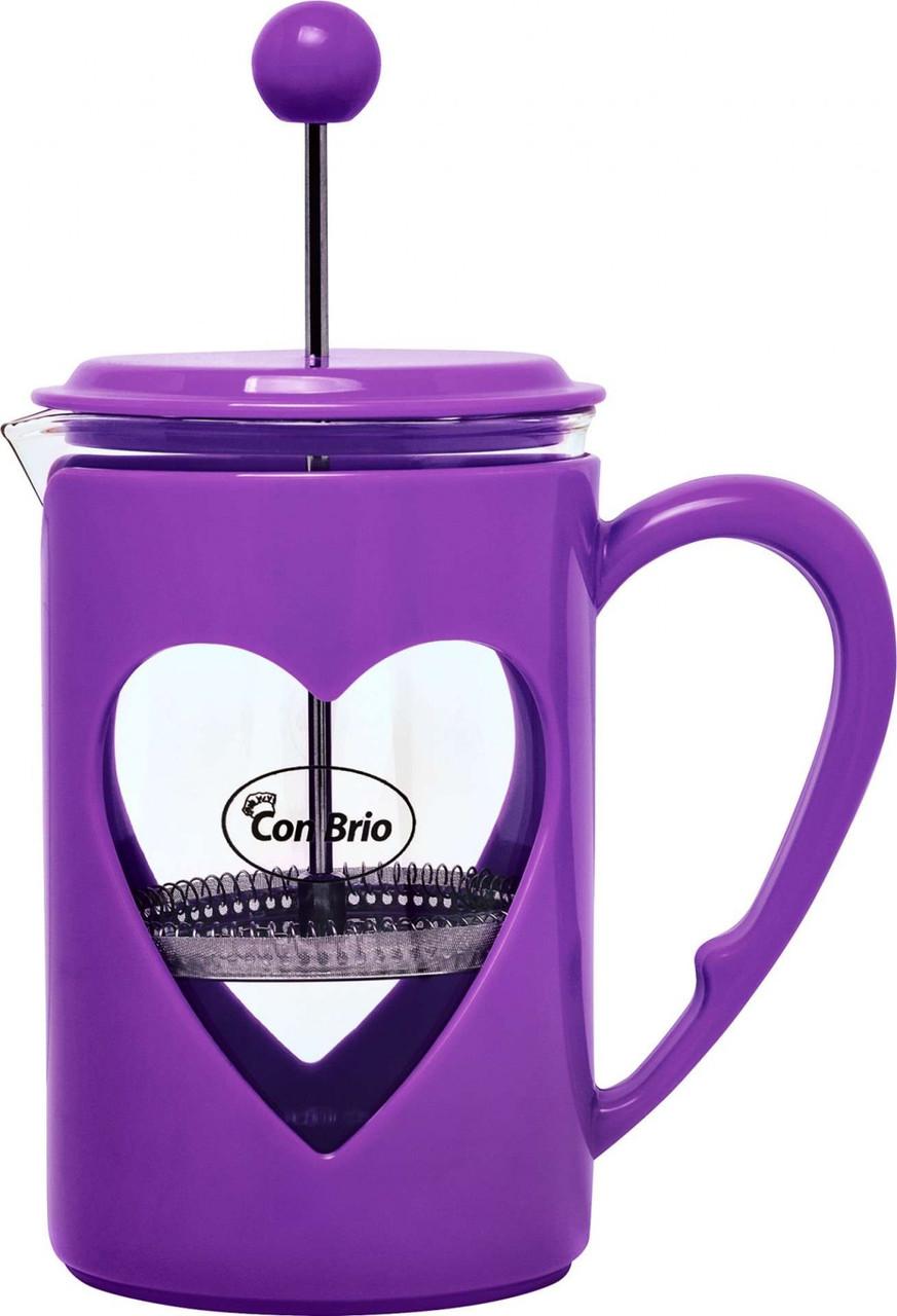 Заварник Con Brio СВ-5660 Purple