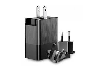 Зарядний пристрій для телефону Baseus Duke Universal Travel