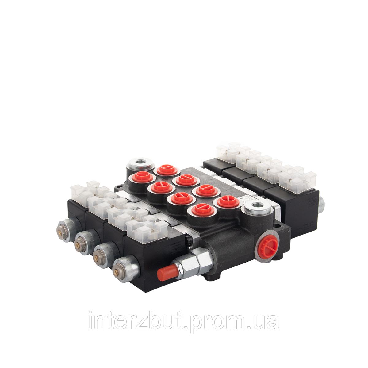 Гидрораспределитель 04Z80 AAAA ES3 12/24 VDC G